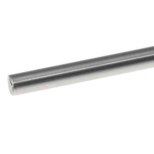 Edelstahlstange 6 mm ohne Gewinde