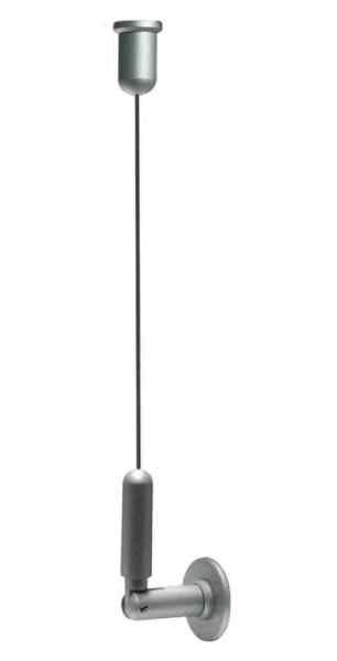 Decke-Wand-Seilsatz