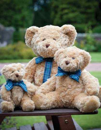 Mumbles Teddybär
