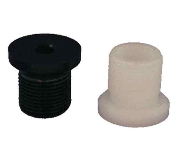 Stangen-Isolatoren-Set